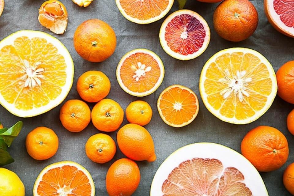 Một số thực phẩm hỗ trợ cơ thể tăng cường sức đề kháng